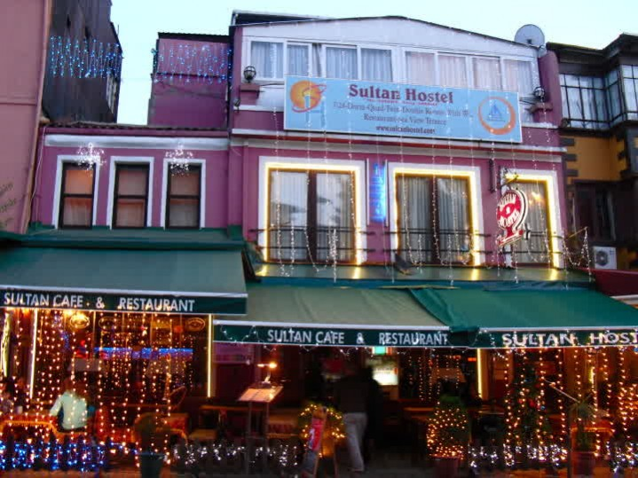 Istanbul-Sultan-Hostel-Front-Exterior-View