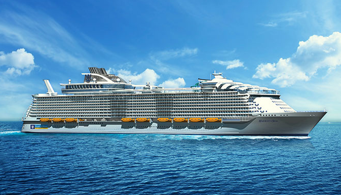 royal caribbean cruises ltd hbr case study Case studies royal caribbean cruising to success with konica minolta royal caribbean cruises ltd wanted to update their document management system to.